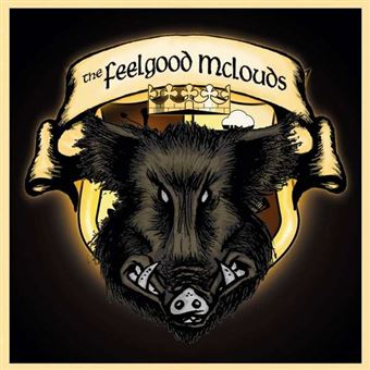 The Feelgood McLouds  - LP