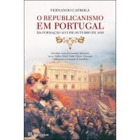 O Republicanismo em Portugal
