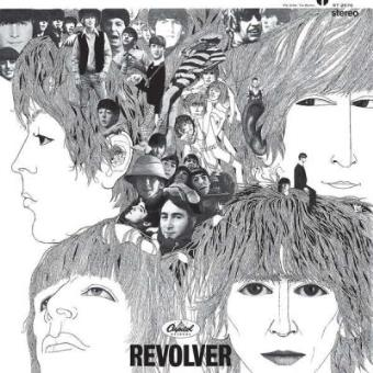 Revolver (Liimted Edition)