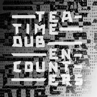 Teatime Dub Encounters - LP 12'' EP