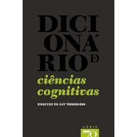 Dicionário de Ciências Cognitivas