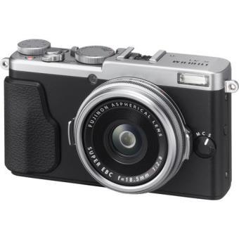 Fujifilm X70 (Prateado)