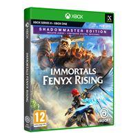Immortals: Fenyx Rising Shadow Master Edition - Xbox One