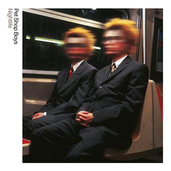 Nightlife: Further Listening 1996-2000 - 3CD