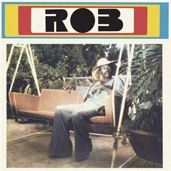 Rob - LP 12''