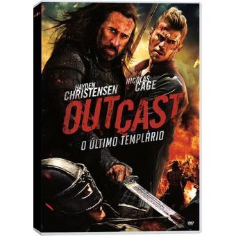 Outcast - O Último Templário