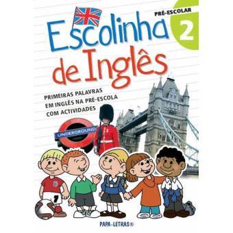 Escolinha de Inglês Vol. 2