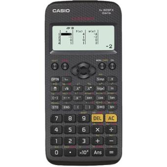 Casio Calculadora FX-82SPX