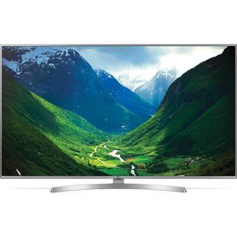 Smart TV LG UHD 4K 43UK6950 109cm
