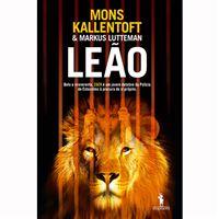 Leão Zack - Livro 2