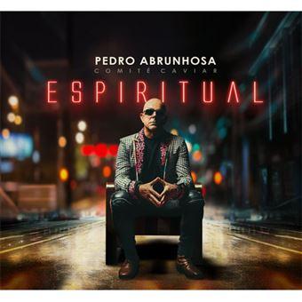 Espiritual - CD