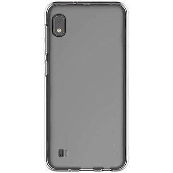 Capa Samsung para Galaxy A10 - Transparente