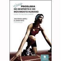 Neuropsicologia do Desporto e do Movimento Humano