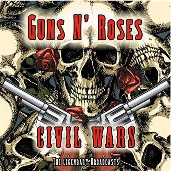 Civil Wars - 4CD