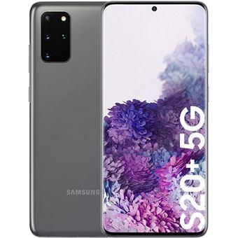 Samsung Galaxy S20+ 5G - 128GB - Cinzento Cósmico