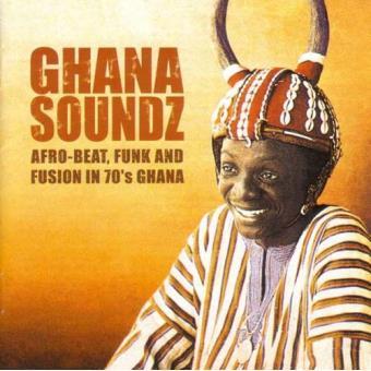 Ghana Soundz (2LP)