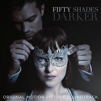 BSO Fifty Shades Darker (Original Motion Picture Soundtrack) (2LP)