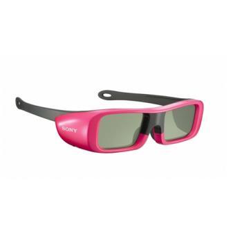 bb97f5df12594 Sony Oculos 3D TDGBR50P PINK - Óculos 3D - Compra na Fnac.pt