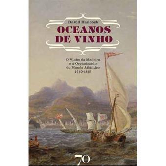 Oceanos de Vinho