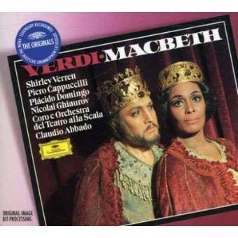 Verdi | Macbeth (2CD)