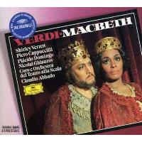 Verdi | Macbeth (2CD)