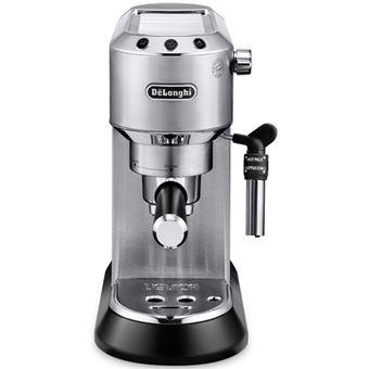 Máquina de Café Cápsulas DeLonghi Dedica Style EC 685.M - Metal