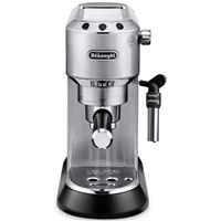 Máquina de Café Manual DeLonghi Dedica EC685.M - Metal