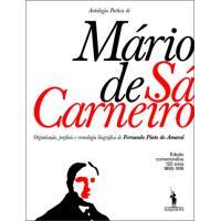 Antologia Poética de Mário de Sá-Carneiro