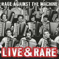 Live & Rare - 2LP 12''