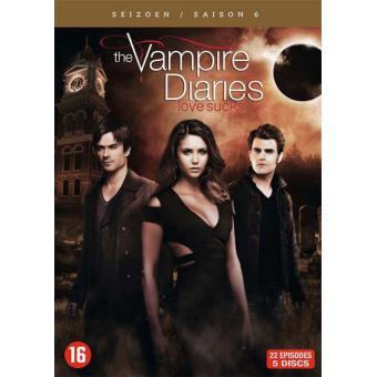 Vampire Diaries - Season 6
