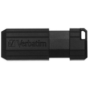Pen USB Verbatim PinStripe 2.0 - 64GB