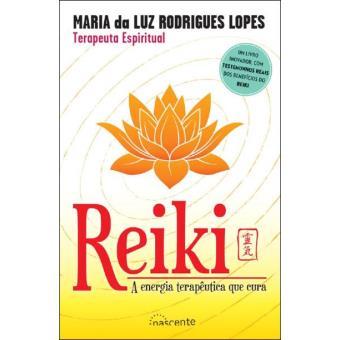 Reiki: A Energia Terapêutica que Cura