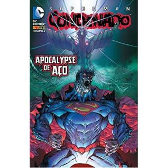 Superman Condenado Vol 2