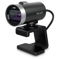 Microsoft LifeCam Cinema 1MP 1280 x 720pixels USB 2.0 Preto webcam