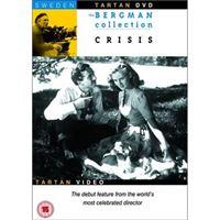 Crisis  - DVD Importação