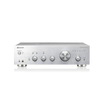 Pioneer A-30-S 2.0 Casa Com fios Prateado amplificador de áudio