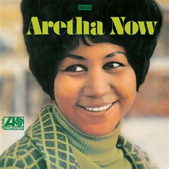 Aretha Now - CD