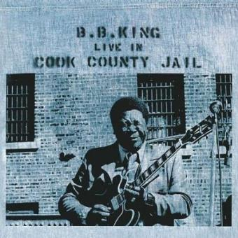 Live in cook county jail (LP)