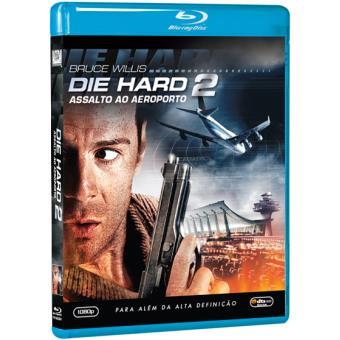 Die Hard 2 - Assalto ao Aeroporto