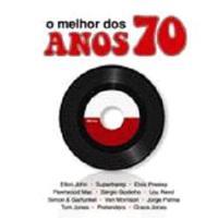 O Melhor dos Anos 70 (Edição Especial 2CD)