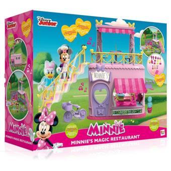 Minnie: Restaurante Mágico - IMC Toys