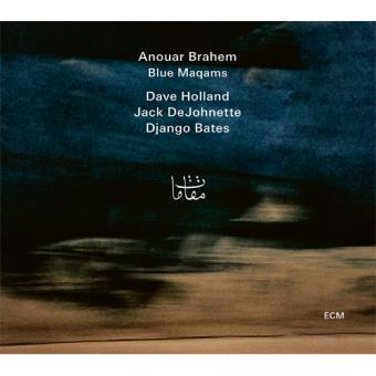 Blue Maqams (LP)