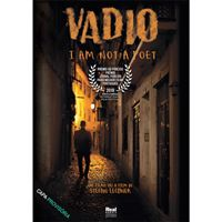 Vadio: I Am Not a Poet - DVD