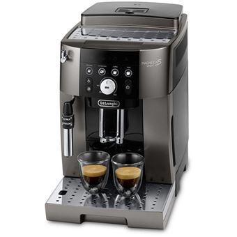Máquina de café DeLonghi Magnifica Smart S ECAM250.33.TB