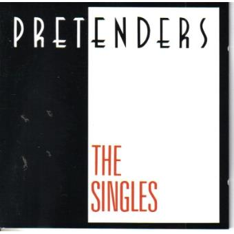 The Singles... of The Pretenders