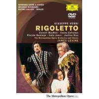 Verdi   Rigoletto (DVD)