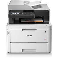 Impressora Multifunções Laser Brother MFC-L3770CDW Wi-Fi