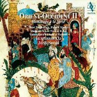 Orient Occident II (Livro+SACD)
