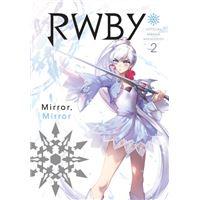 RWBY - Official Manga Anthology - Volume 2