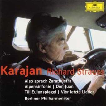 STRAUSS-ALSO SPACH ZARATHUSTRA (2CD